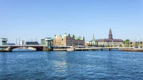 Bridges of Copenhagen Cruise by Canalboat, Copenhagen, Day Cruises