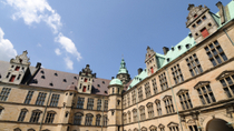 Hamlet Castle Tour from Copenhagen, Copenhagen