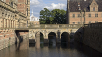 North Zealand Day Trip Including Frederiksborg Castle Tour from Copenhagen, Copenhagen