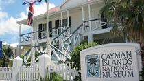 East Island Sightseeing Tour in Grand Cayman, Cayman Islands, Half-day Tours