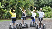 Segway Hanapueo Tour - 120 Minutes - Rating: CHALLENGING to ADVANCED, Big Island of Hawaii, Segway ...