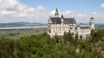 4-Day Tour from Frankfurt to Munich: Romantic Road, Rothenburg, Augsburg, Neuschwanstein Castle, ...