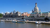 8-Day Tour from Frankfurt to Weimar, Dresden, Berlin and Hamburg, Frankfurt