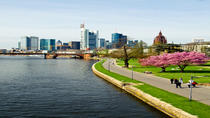 Frankfurt Layover Private Sightseeing Tour with Round-Trip Airport Transport, Frankfurt