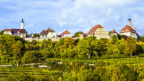 Overnight Munich to Frankfurt - Romantic Road, Rothenburg, Munich