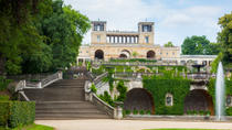 Private Tour: Berlin Highlights and Potsdam Palaces, Berlin, Private Transfers