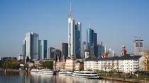 Private Tour: Frankfurt City Highlights, Frankfurt, Bus & Minivan Tours