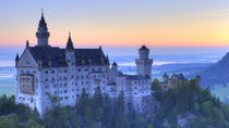 Private Tour: Royal Castles of Neuschwanstein and Hohenschwangau from Munich, Munich, Half-day Tours