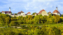 Three Day Frankfurt to Munich - Romantic Road, Heidelberg, Rothenburg, Frankfurt, Day Trips