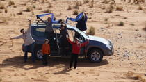 4-Day 3-Night Private Tour Sahara Desert and High Atlas Mountains from Marrakech, Marrakech, 4-Day ...
