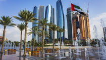 Abu Dhabi Urban Development Tour From Dubai, Dubai, Bus & Minivan Tours