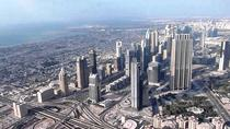 Burj Khalifa Observation Deck Visit From Dubai , Dubai, Sightseeing & City Passes