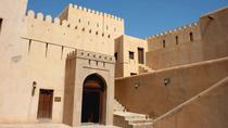 Day Tour to the Enchanting Forts of Nizwa, Muscat, Private Sightseeing Tours