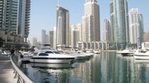 Dubai Shore Excursion: Private City Highlights Tour, Dubai