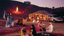 Private Tour: 4x4 Desert Adventure Safari from Dubai, Dubai, Family Friendly Tours & Activities