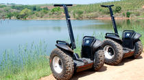 1-Hour Segway Tour from Hazyview, Kruger National Park, Segway Tours