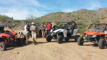 ATV Rentals and Tours, Phoenix, 4WD, ATV & Off-Road Tours