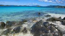Private Sapphire Beach Snorkel Adventure in St Thomas, St Thomas, Private Tours