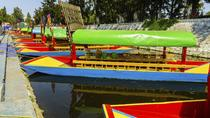 Xochimilco Boat Ride and Cultural Tour, Mexico City, Day Cruises