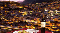 Jacchigua Show Including Dinner, Quito, Dinner Theater
