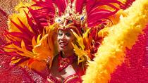 11-Day Jamaica Bacchanal Carnival Tour Package, Kingston