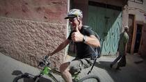 Private 3-Hour Bike Tour in Marrakech, Marrakech, Food Tours
