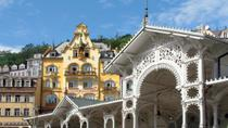 Karlovy Vary Day Trip from Prague, Prague, Day Trips