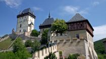 Karlstejn Castle Half-Day Trip from Prague, Prague, Walking Tours