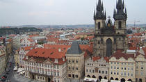 Prague City Sightseeing Tour, Prague, Half-day Tours