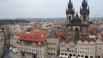 Sightseeing-Tour durch Prag, Prag