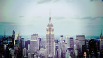 NYC It All: 4-in-1 Sightseeing Pass, New York City, Hop-on Hop-off Tours