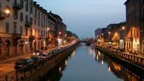 Navigli Walking Tour, Milan, Walking Tours