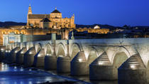 2-Night Cordoba Experience: City Tour and Arabian Spa Entrance, Cordoba, Overnight Tours