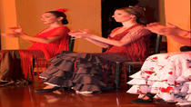Espectáculo de flamenco en el tablao flamenco El Arenal de Sevilla, Seville, Dinner Packages