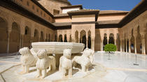 Granada Day Trip including Alhambra and Generalife Gardens from Seville, Seville, Private Tours