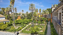 Viator Exclusive: 'Game of Thrones' Walking Tour in Seville with Optional Trip to Osuna, Seville, ...