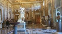 Borghese Gallery Revealed - A Tour with an Art Historian, Rome, Historical & Heritage Tours