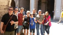 Skip the Line: Colosseum Full Family Tour , Rome, Family Friendly Tours & Activities