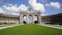 Brussels Half-Day City Tour, Brussels, Hop-on Hop-off Tours