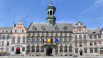 Mons UNESCO World Heritage Sites Tour from Brussels, Brussels, Day Trips
