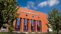 Stella Artois Brewery Tour from Brussels, Brussels, Day Trips