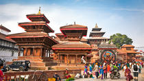 Full Day Kathmandu Valley Sightseeing Tour including Kritipur the City of Glory, Kathmandu, ...