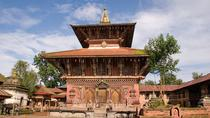 Full Day Nagarkot and Changunarayan Hiking Tour from Kathmandu, Kathmandu, Hiking & Camping