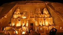 Sound and Light Show at Philae Temple in Aswan, Aswan