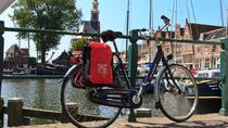 8-Day Bike and Barge Tour of North Holland from Amsterdam, Amsterdam, Multi-day Cruises