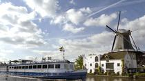 8-Day Bike And Boat Tour of South Holland from Amsterdam, Amsterdam, Multi-day Cruises