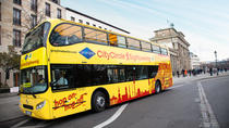 Berlin 1- or 2-Day Hop-On Hop-Off City Circle Tour: Berlin's Landmarks and Monuments, Berlin, ...