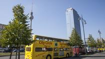 Berlin 3-Day Hop-On Hop-Off Combo Tour: City Circle Plus Mitte, Kreuzberg, Friedrichshain and ...