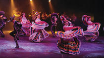 Puerto Vallarta Combo Tour: City Sightseeing, Tequila Tasting, Mariachi Show and Dinner, Puerto...