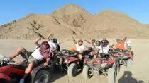 Hurghada Morning Quad Bike Desert Safari Trip, Hurghada, Half-day Tours